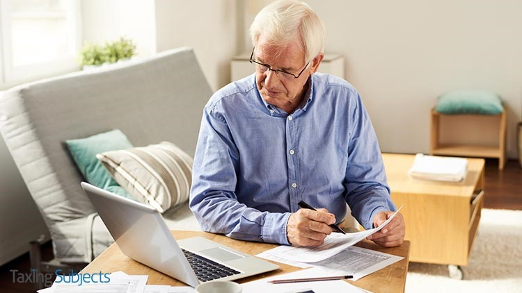 COVID and Retirement Funds: Options and Strategies